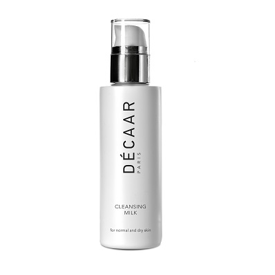 cleansing milk decaar salon miranda spijkenisse