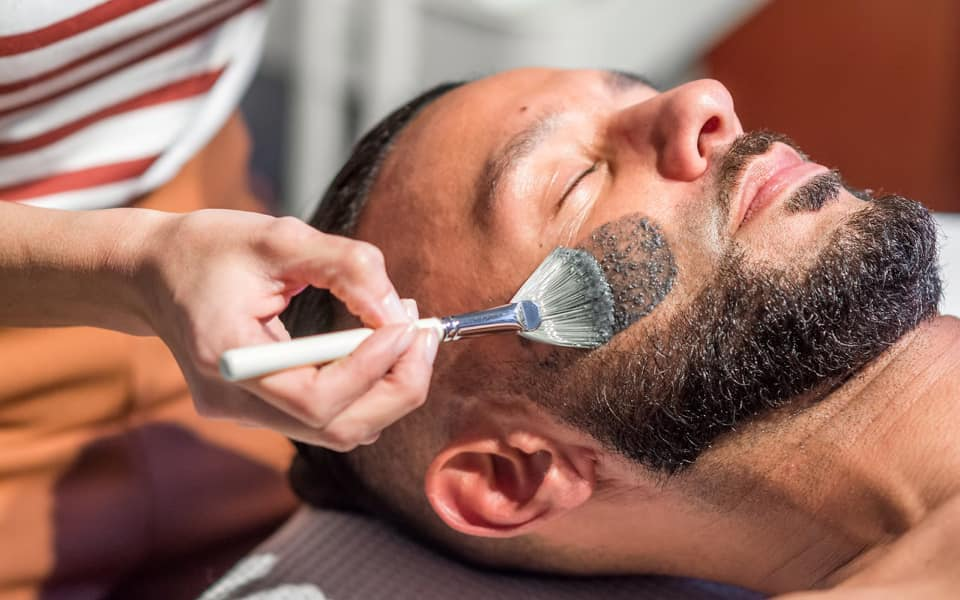 huidverzorging voor mannen salon miranda spijkenisse