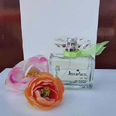 parfum no.9 jean dárcel salon miranda spijkenisse