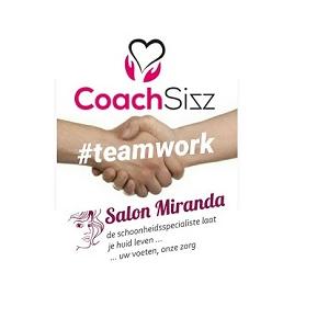 samenwerking salon miranda en coachsizz hellevoetsluis